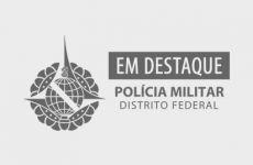 PMDF no combate à violência doméstica, prende três homens, dois na Candangolândia e um no Park Way
