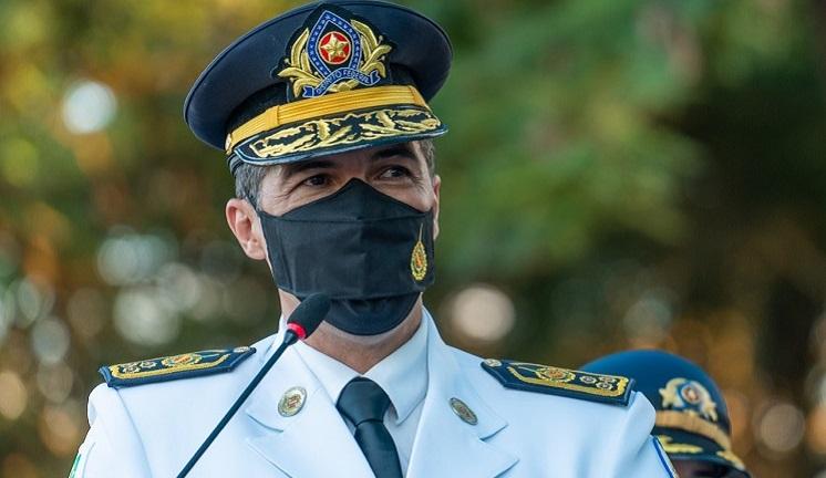 Solenidade de assunção do Comando-geral, do subcomando-geral e do chefe do Estado-Maior