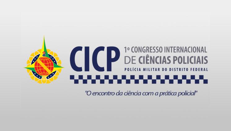 Inscrições abertas para o 1º Congresso Internacional de Ciências Policiais