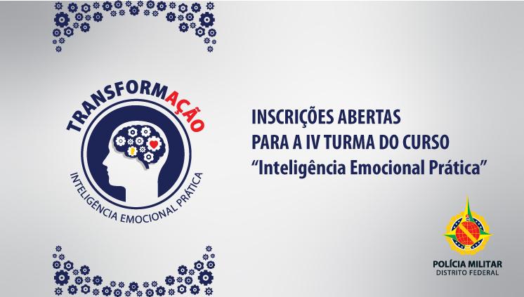 """Capelania abre inscrições para a IV Turma do Curso """"Inteligência Emocional Prática"""""""